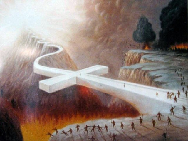 who gets to go to heaven thepreachersword