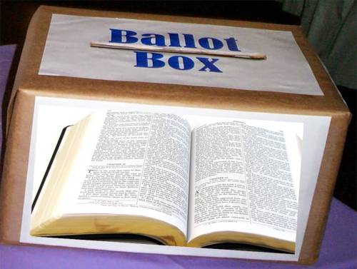 bible-ballot-box