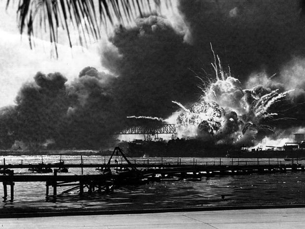 Pearl Harbor Day   ThePreachersWord