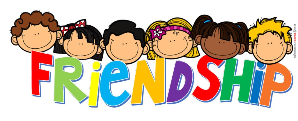 Image result for friendship word
