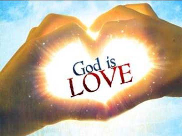 Image result for 1 john 4:8