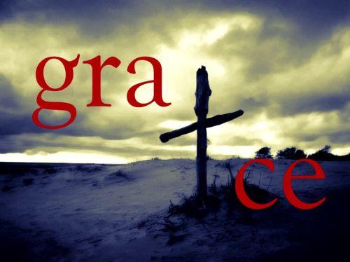 GRACE Cross